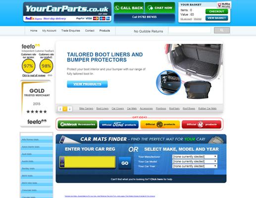 Your Car Parts